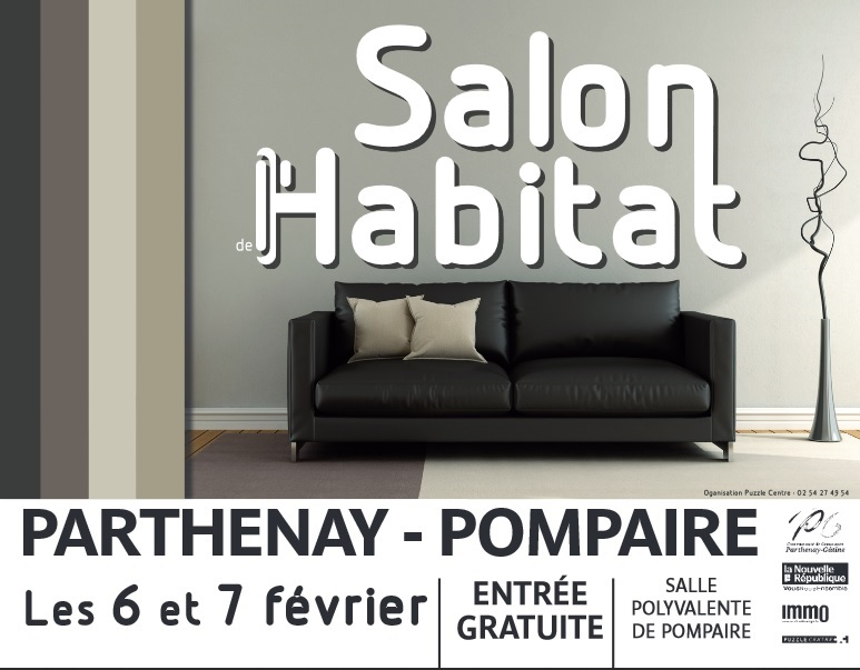 Salon de Parthenay